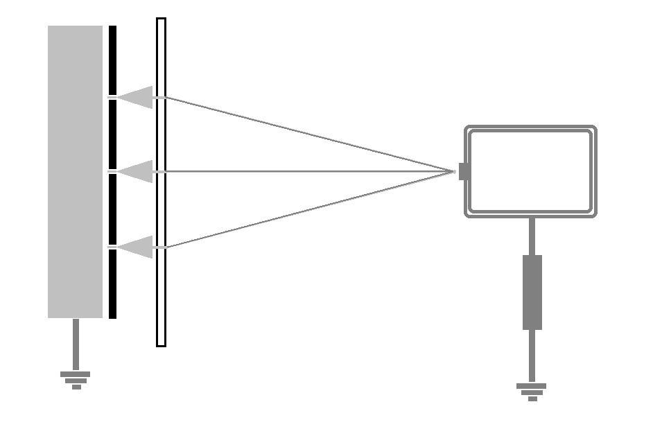 Активный электрод аппарата